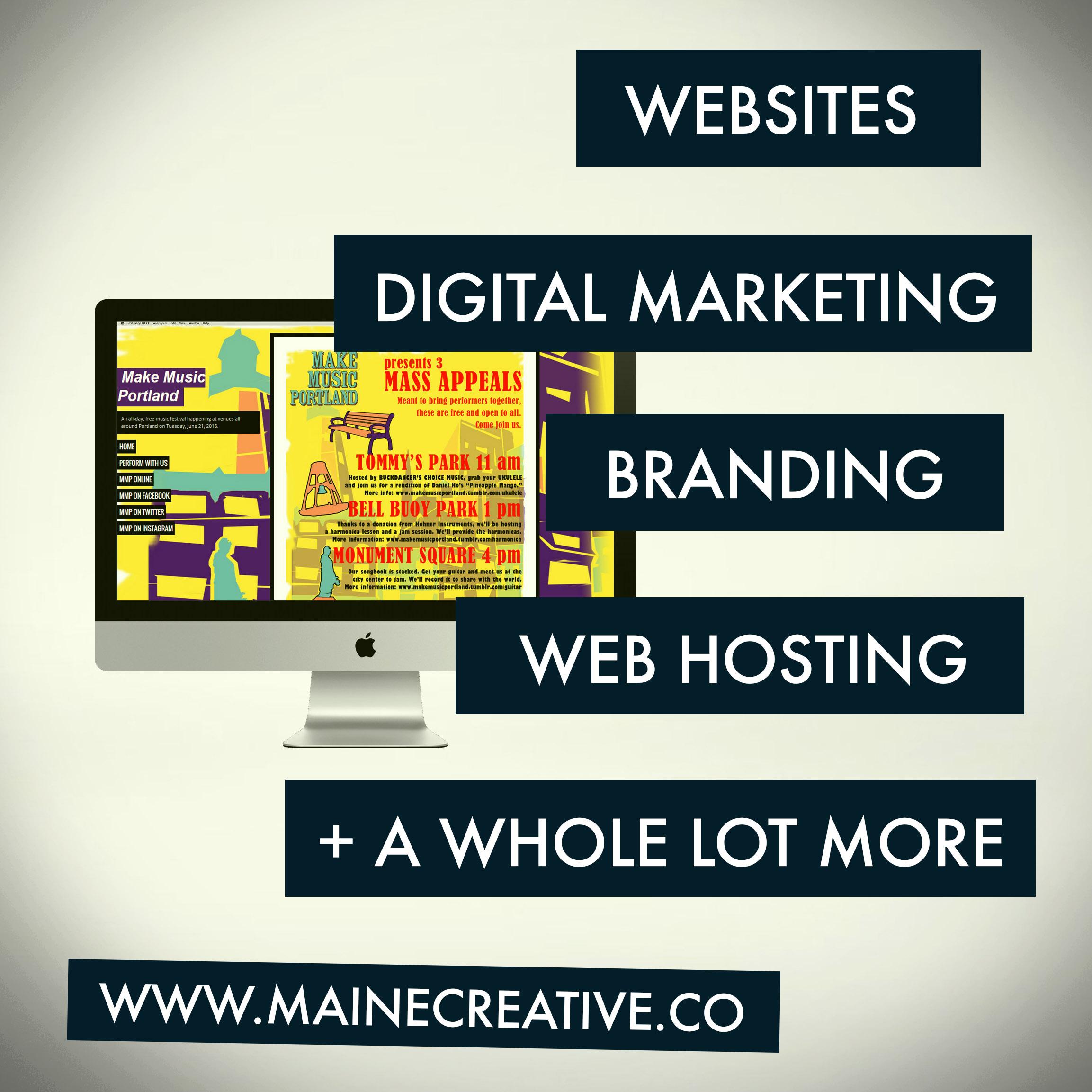 Maine Creative